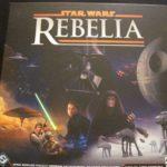 Recenzja: Star Wars Rebelia
