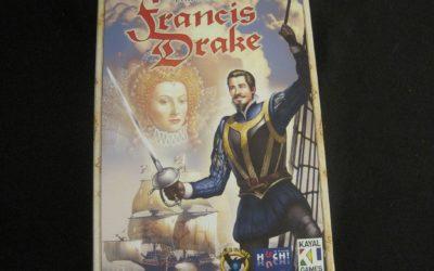 Recenzja: Francis Drake