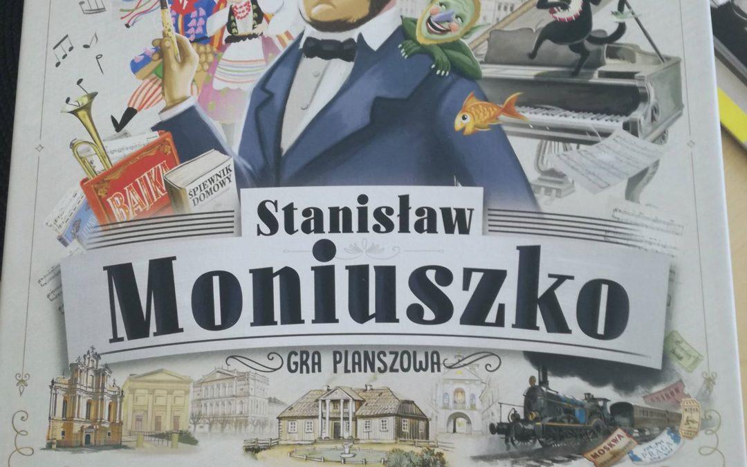 Recenzja: Stanisław Moniuszko