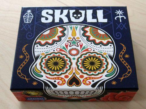 Recenzja: Skull