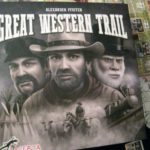 Szybkie recenzje: Cry Havoc, Ghost Stories, Zombiecide, Great Western Trail