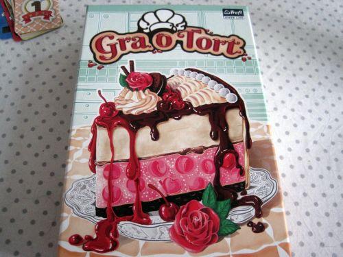Recenzja: Gra o Tort