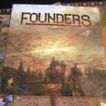 Recenzja: Founders of Gloomhaven