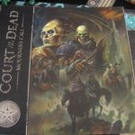 Recenzja: Court of the Dead - Mourner's Call